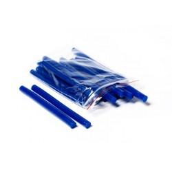 Colla termoadesiva blu (uso in