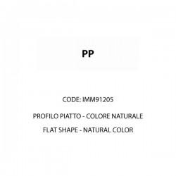 Confezione PP barra naturale p
