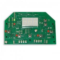 Scheda elettronica Alumet